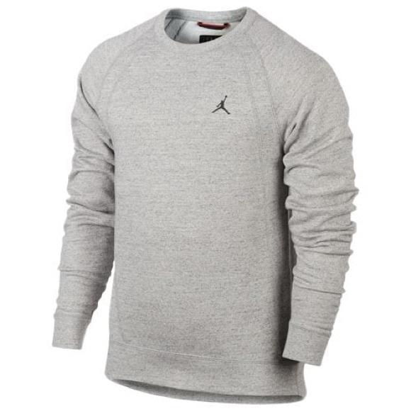 Jordan Shirts | Jordan Crew Neck